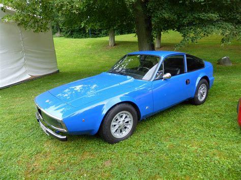 Alfa Romeo Junior Zagato by Alfa Romeo Junior Zagato Bei Den Luxembourg Classic Days