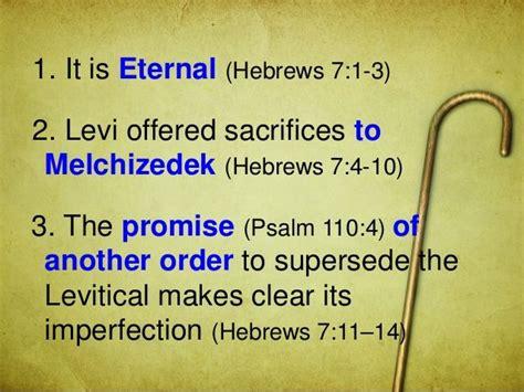 understanding the order of melchizedek books 25 best ideas about psalm 110 on big book