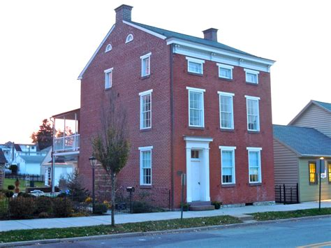 henderson house national register of historic places listings in dauphin county pennsylvania