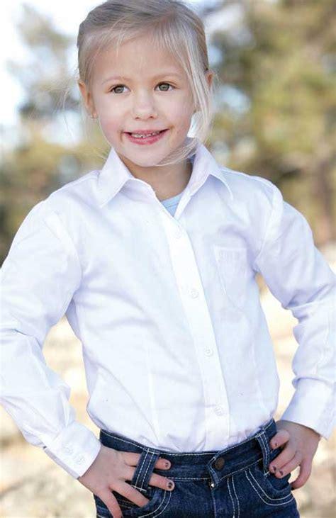 Bathroom Wall Stickers For Kids - cruel kid s white western shirt