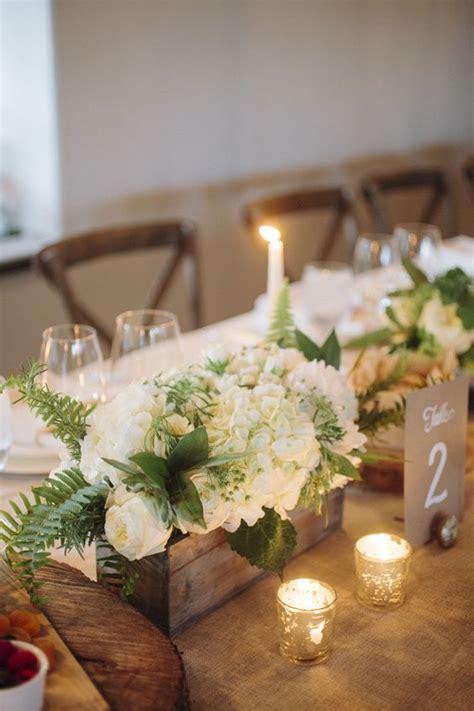 centrotavola di fiori centrotavola floreale di matrimonio 20 idee stupende