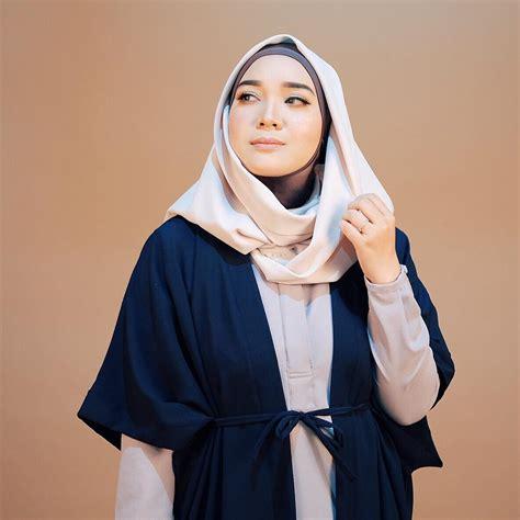 model kerudung terbaru  hp blusukan  model hijab