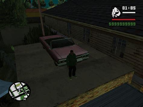 gta san andreas ultimate save game mod gtainside com gtainside gta mods addons cars maps skins and more
