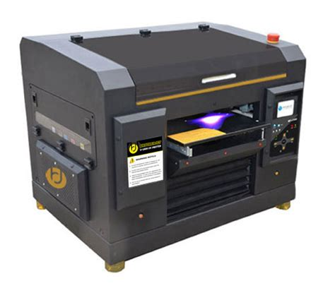 Printer Uv Flatbed A3 brerjet a3 desktop size uv led flatbed printer