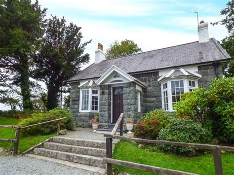 Cottages Criccieth by Lodge Criccieth Gwynedd Cottage Reviews