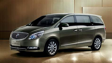 2018 buick gl8 price and review 2017 2018 car reviews