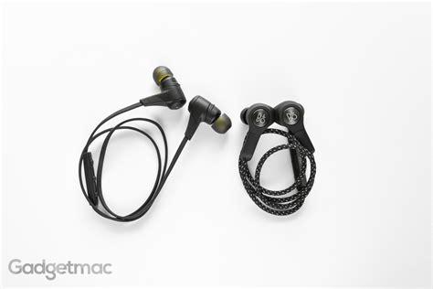 Beoplay H5 Moss Green olufsen beoplay h5 wireless in ear headphones
