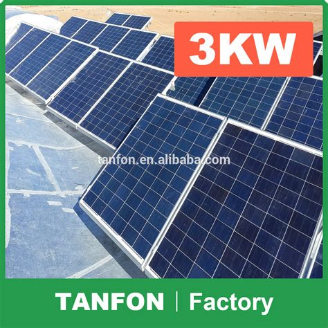 whole home solar kit 1kw 2kw 3kw solar system whole house application solar power system solar home system complete