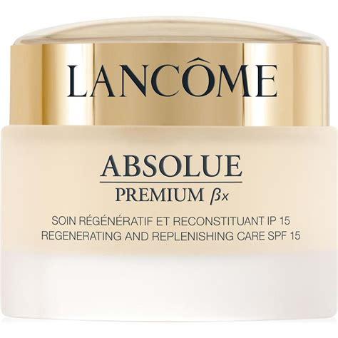 Lancome Absolue Premium absolue absolue premium 223 x cr 232 me lsf 15 lanc 244 me
