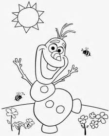 frozen color sheets everyone in frozen coloring pages