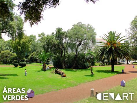 imagenes deareas verdes centro nacional de las artes cenart 193 reas verdes