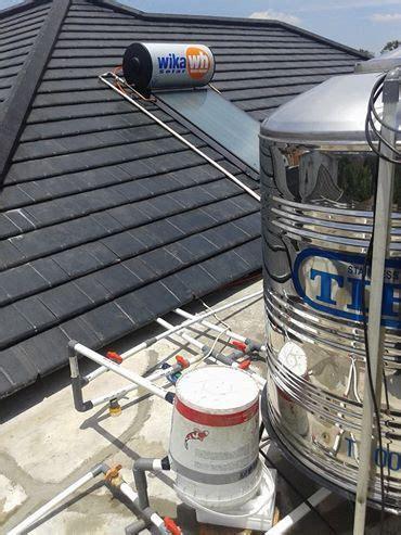 Water Heater Solar Cell Wika 126 best service pemanas air jakarta selatan 0816222442
