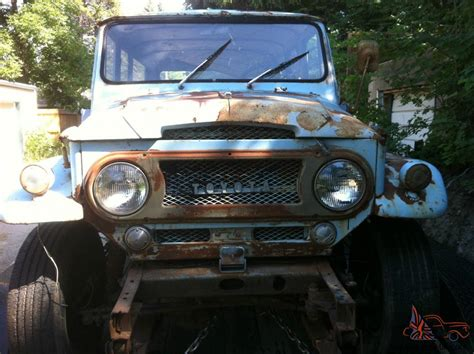 Name A Quality You Find Desirable In Fj45 28872 1966 Fj45lv Model Desirable Collector