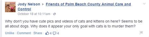 Pbc Of Friendship palm county animal care and poc