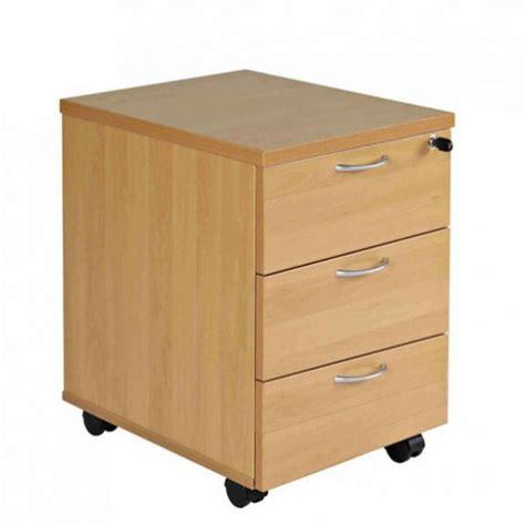 caisson de bureau 3 tiroirs