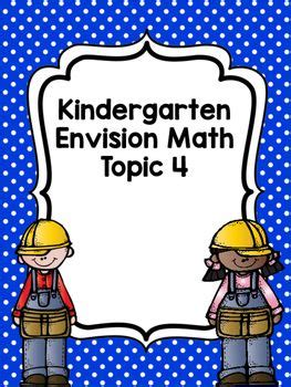 Envision Math Kindergarten Worksheets by 25 Best Ideas About Envision Math On Base Ten Blocks Base Ten Activities And Math