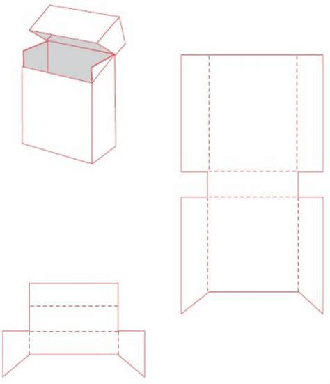 How To Make A Paper Cigarette That You Can Smoke - 1000 images about paper box end paper cut on