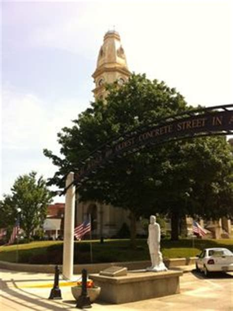 My Hometown Bellefontaine, Ohio on Pinterest   Mansions, Statues and Chaise Lounges