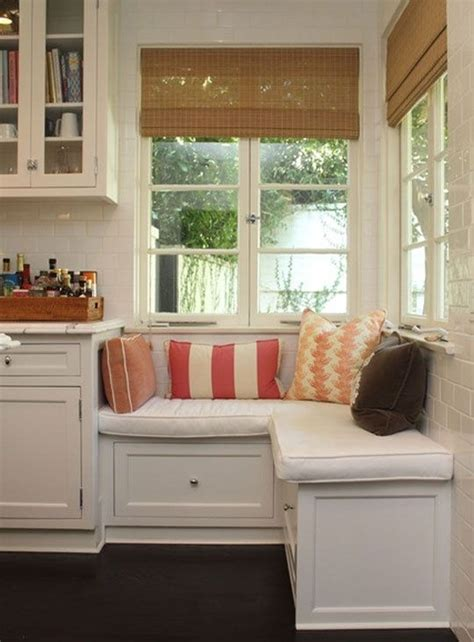kitchen nook corner window seat kitchen home pinterest corner window seats window benches and offices