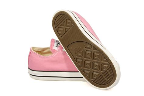pink toddler sneakers converse toddler pink white canvas trainers sneakers