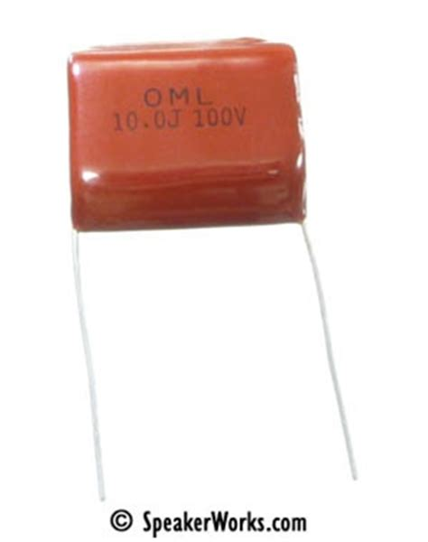 capacitor code for 10uf capacitor mylar 10uf 100v