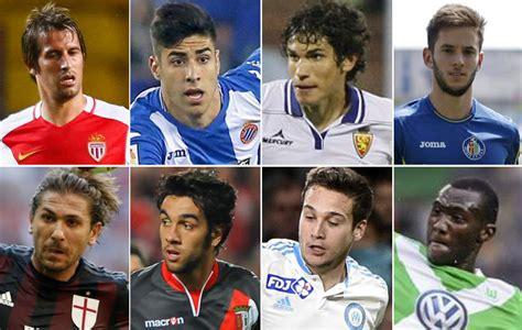 imagenes graciosas de cumpleaños de jugadores del madrid los cedidos del real madrid y del atl 233 tico de madrid