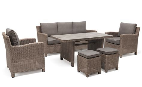 kettler palma casual dining garden furniture garden