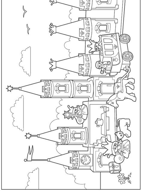 free coloring pages of girl lego friends
