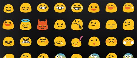 iphone android emoji iphone emojis on android
