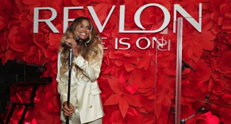Get Clean With Biotherm This Season by Revlon Taps Ciara As Global Brand Ambassador Happi