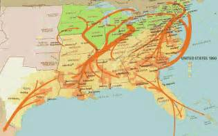 underground to canada map routes of the underground railroad the scoop on history