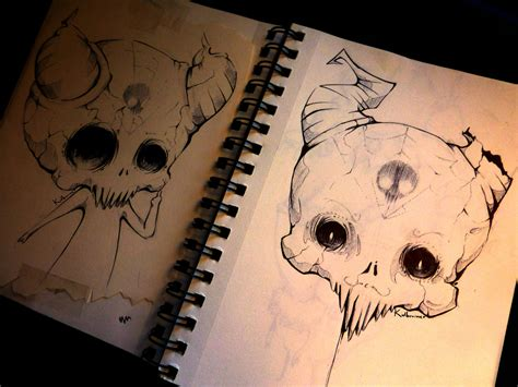 skin doodler pen kyle pen doodles by kidbrainer on deviantart