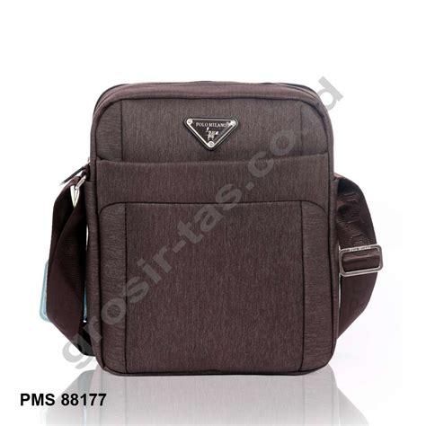 Tas Selempang Sling Bag Tp004 selempang sling bag polo tas selempang import murah
