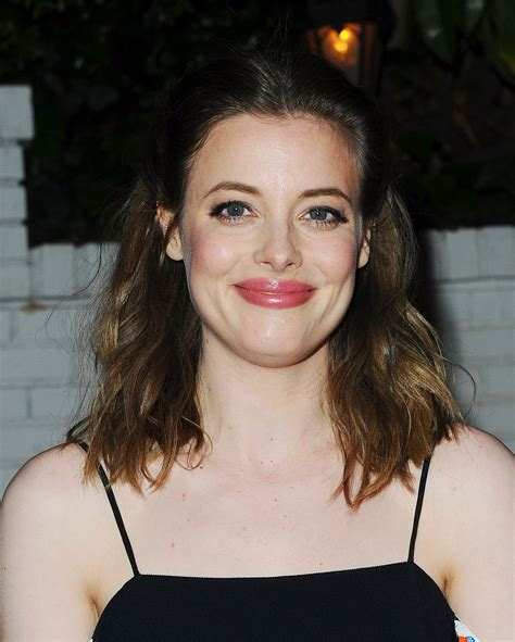 gillian jacobs gillian jacobs at w magazine s golden globes party in los
