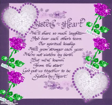 Sisters by Heart ~ Jewels Art Creation