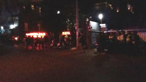 Lu Hid Di Bali kelompok pemuda bentrok di denpasar okezone news