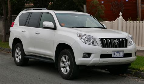 toyota land cruiser prado file 2013 toyota land cruiser prado kdj150r my13