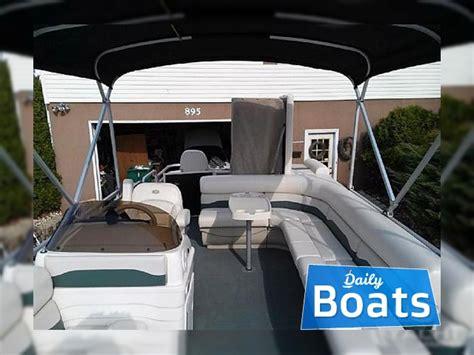 sunchaser pontoon boat prices sunchaser pontoon for sale daily boats buy review