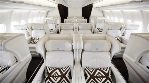 fiji airways seat selection airline review fiji airways business class to san francisco