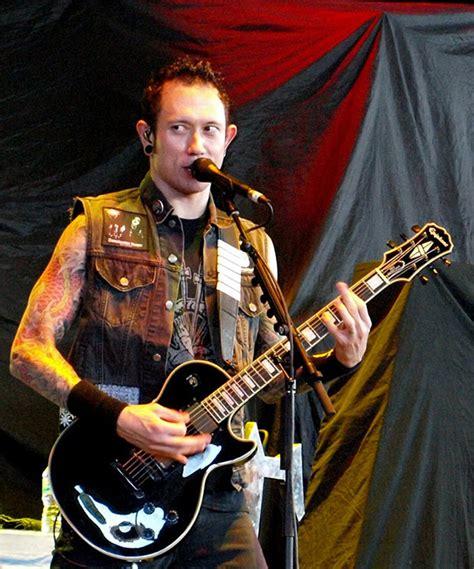 best heavy metal guitarists 5 great modern metal guitarists