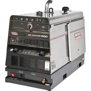 lincoln welder generator product free shipping lincoln electric air vantage 500