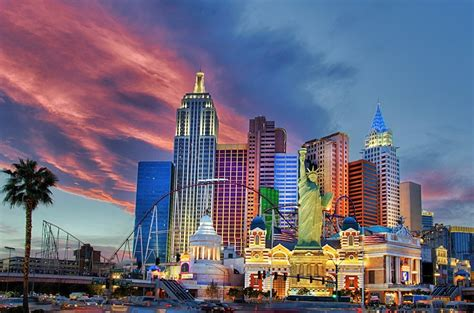 paris new york places wallpapers 10 top tourist attractions in las vegas with photos map