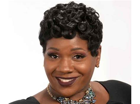pin curl hair style for black women short pin curls hairstyle by octavia bonnette