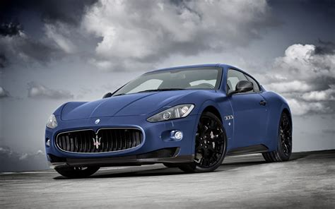 The Car Maserati Maserati Granturismo S 2011 Wallpaper Hd Car Wallpapers