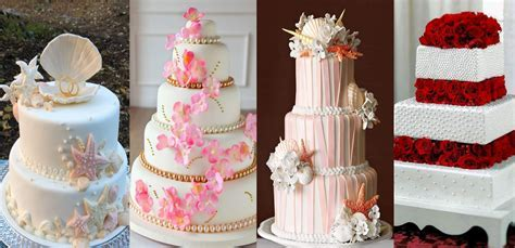 List Of The Best Wedding Cakes Bakeries Within Nairobi