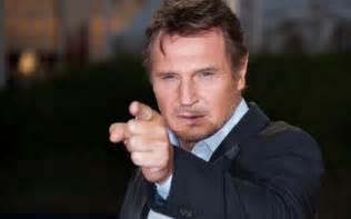 Liam Nissan Liam Neeson