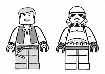 lego star wars stormtrooper coloring page lego han solo and stormtrooper birthday cake helps