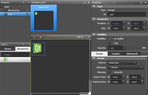 qt designer layout border club des professionnels en informatique