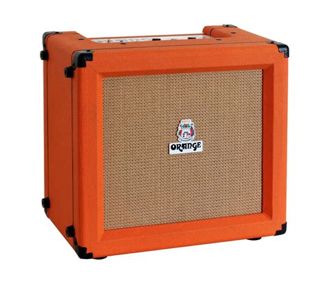 orange tiny terror combo orange amplificador guitarra