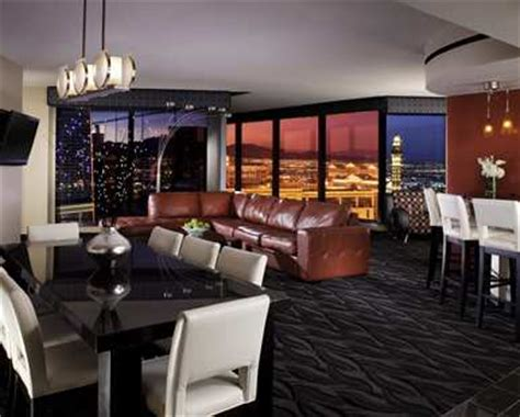 Las Vegas 4 Bedroom Suites | four bedroom suite